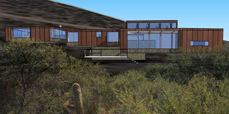 Casa Anasazi